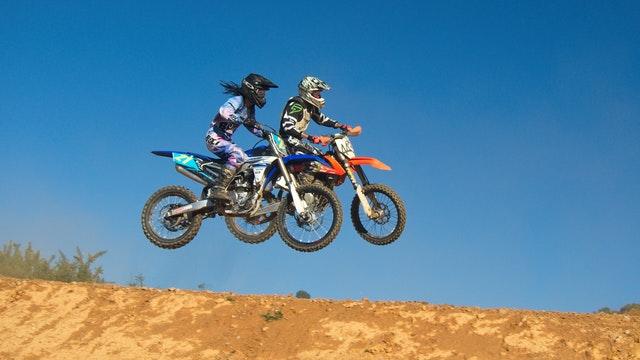 motorbike sport images