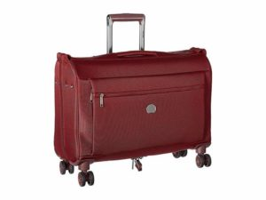 Delsey Montmartre Carry-On Spinner Trolley Garment Bag