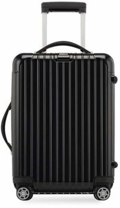 Rimowa Salsa Deluxe 22-Inch Multiwheel Suitcase