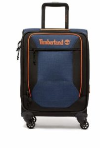 "Timberland Campton 19"" Expandable Spinner Case"