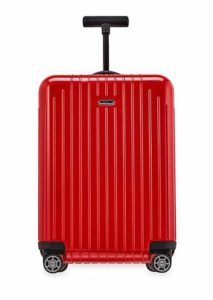 Rimowa Salsa Air Ultralight Cabin Multiwheel Suitcase