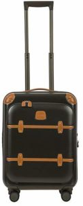 "Bric's Bellagio 21"" Carry-On Spinner Trunk"