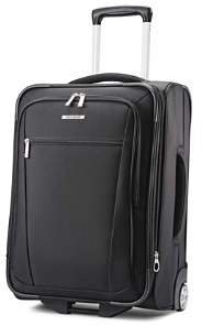 "Samsonite Ascella 21"" Wheeled Expandable $200"