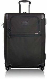Tumi Alpha 2 Short Trip Expandable 4-Wheel Packing Case