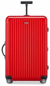 Rimowa Multi-Wheel Roller Suitcase