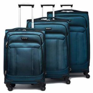 Samsonite 4 Wheel 3-Piece Luggage Set