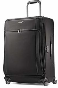 Samsonite Silhouette Sphere XV Softside Spinner 29""