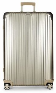 Rimowa Titanium 70 Spinner Luggage