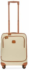 "Bric's Firenze 21"" Carry-On Spinner"