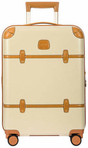Bellagio 2.0 Spinner Trunk - Cream - Brics