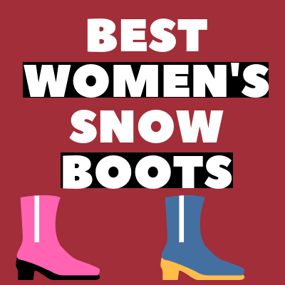 Best Winter Boots