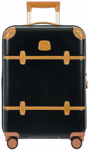 Bellagio 2.0 Spinner Trunk - Black - Brics