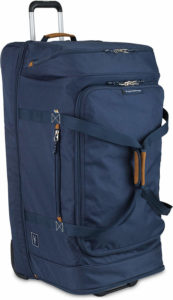 "Skyway Coupeville 34"" Rolling Duffel Bag"