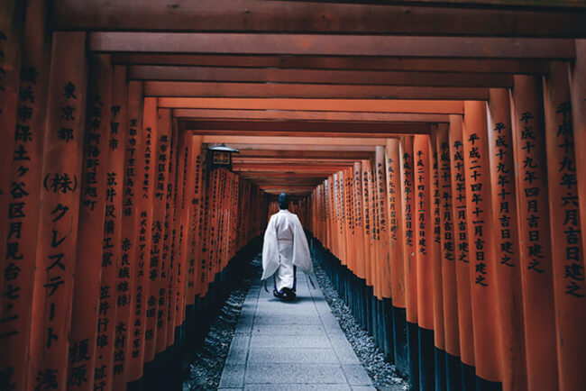 15 Beautiful Places In Japan