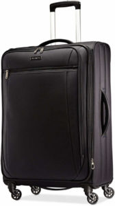 "Samsonite X-Tralight 25"" Expandable Spinner Suitcase, Created for Macy's"