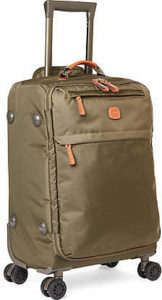 X-Bag w/Frame Spinner - Olive - Brics