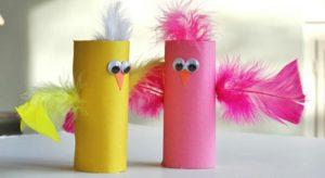 Crafts for Kindergarten Kids
