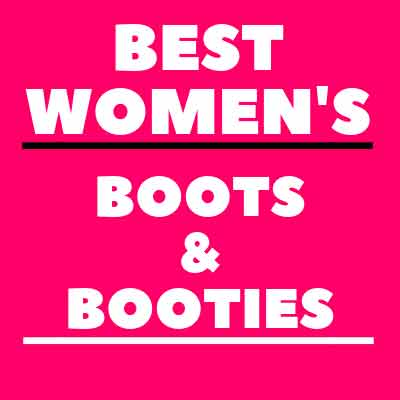 Women Sock Boot