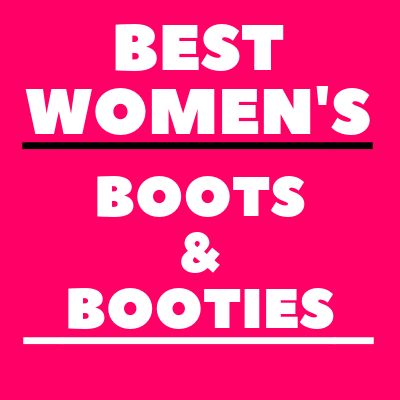 Women Sock Boot