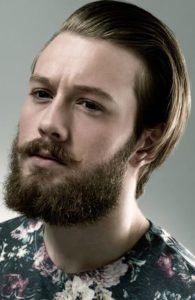 popular hairstyles for men temporary style