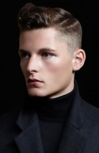 short hair style for boy images