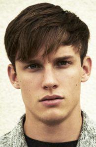 young men haircuts