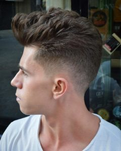 Cool Hairstyles For Men That Have Stood The Test Of Time