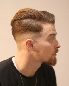 cool men's hairstyles for thin hair