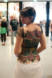 Inspiring and Utterly Stunning Back Tattoo Designs