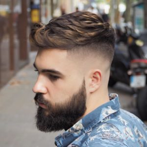 latest hairstyles for men medium style images