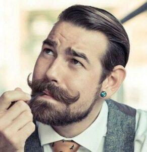 goatee and beard styles ideas