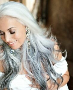 long hairstyles for women over 60 trend ideas