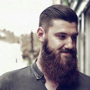 cool best beard shape for my face ideas