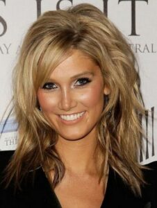 best women's haircuts for thin fine hair images