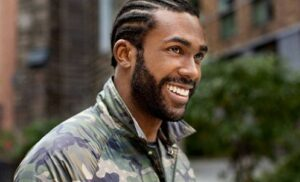 temporary beard types and styles for black men