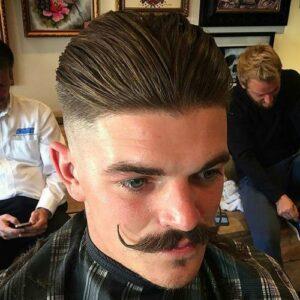 best looking goatee beard style