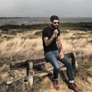 best medium beard styles ideas for men over 30