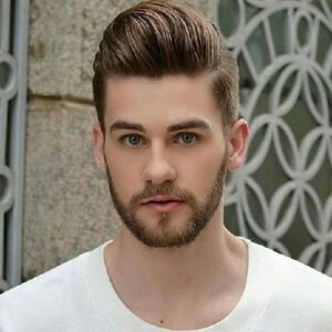 cool different men's facial hair styles images