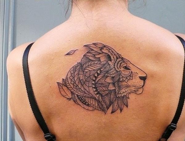 Brilliant Lion Tattoos Designs And Ideas