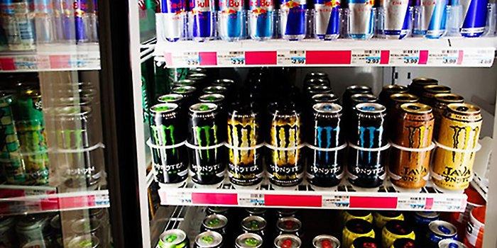 Healthy Alternatives to Energy Drinks