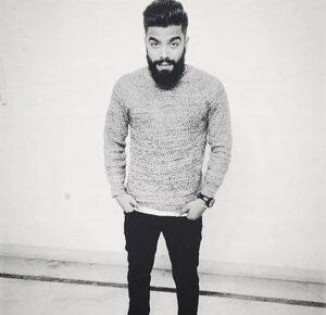 nice looking beards design images 2021