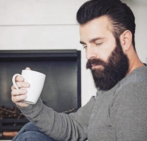 summer beard styles design ideas