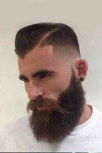 Royalty-Free Long Beard Stock Images