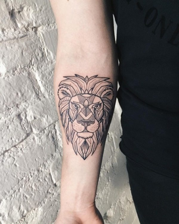 Most Amazing Tiger Tattoos For Women