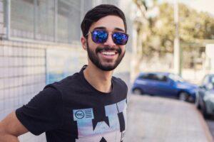 most popular beard styles