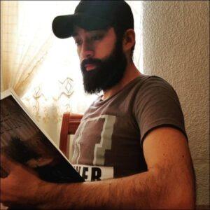 Best Full and Long Beard Styles for Men