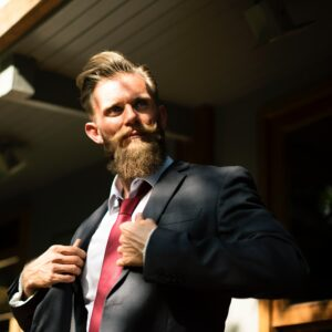 different moustache and beard styles for men images