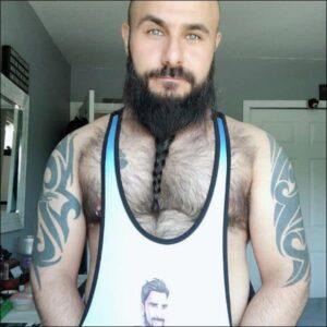 Unbeatable Long Beard Styles for Every Man