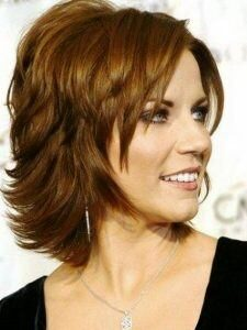 different haircuts for women images