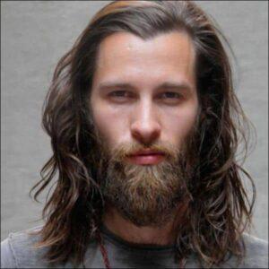 long beard trim styles